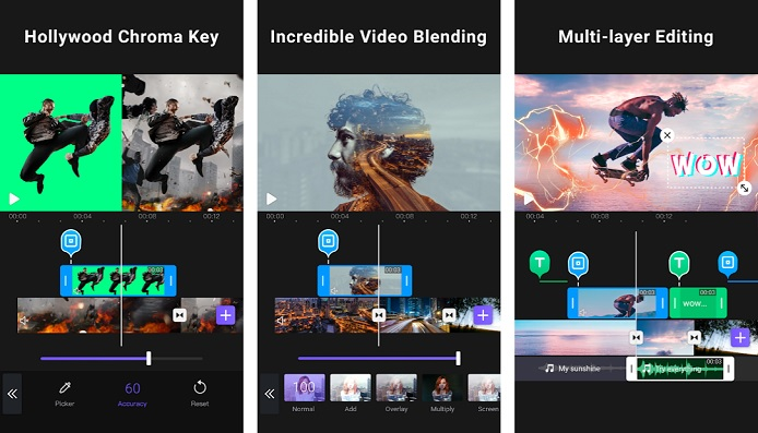 Vivacut Pro Video Editor Video Editing App Mobile And Tablet Apps Online Directory Appsdiary